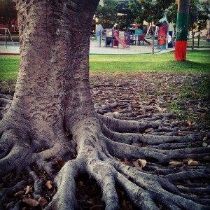 Chicano Park: Barrio Logan roots run deep.